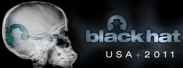 Black Hat USA 2011